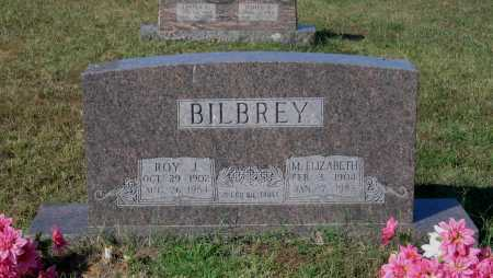 BILBREY, ROY JOSEPH - Lawrence County, Arkansas | ROY JOSEPH BILBREY - Arkansas Gravestone Photos