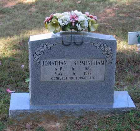BIRMINGHAM, JONATHAN THOMAS - Lawrence County, Arkansas | JONATHAN THOMAS BIRMINGHAM - Arkansas Gravestone Photos