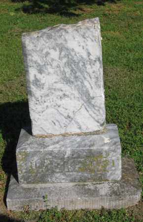 BLACKFORD, MINNIE A. - Lawrence County, Arkansas | MINNIE A. BLACKFORD - Arkansas Gravestone Photos