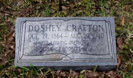 CRAFTON, NANCY DOSHA SNEED BLACKWELL NUNNALLY RUSSELL - Lawrence County, Arkansas | NANCY DOSHA SNEED BLACKWELL NUNNALLY RUSSELL CRAFTON - Arkansas Gravestone Photos