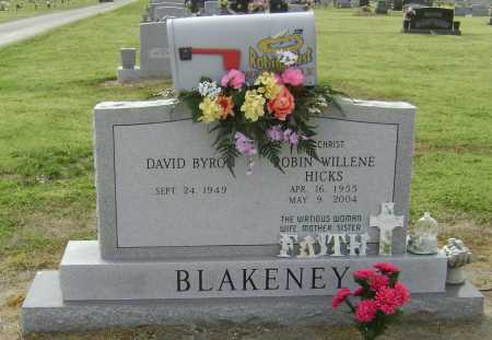 HICKS BLAKENEY, ROBIN WILLENE - Lawrence County, Arkansas | ROBIN WILLENE HICKS BLAKENEY - Arkansas Gravestone Photos