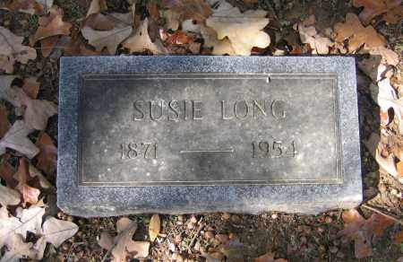LONG, SUSAN ROGERS BOATENHAMMER - Lawrence County, Arkansas | SUSAN ROGERS BOATENHAMMER LONG - Arkansas Gravestone Photos