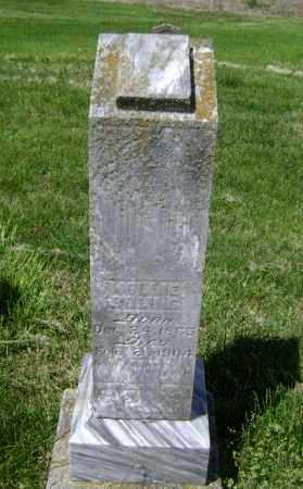 BOLING, MOLLIE - Lawrence County, Arkansas | MOLLIE BOLING - Arkansas Gravestone Photos
