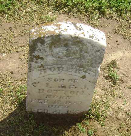 BOTTOM, ROBERT - Lawrence County, Arkansas | ROBERT BOTTOM - Arkansas Gravestone Photos