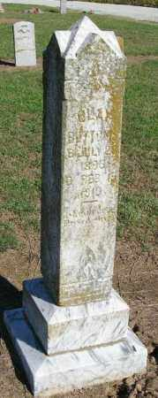 BOTTOMS, CLAY - Lawrence County, Arkansas   CLAY BOTTOMS - Arkansas Gravestone Photos