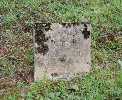 BOTTOMS, MARY - Lawrence County, Arkansas | MARY BOTTOMS - Arkansas Gravestone Photos