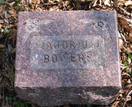 BOWERS, JOSEPH J. - Lawrence County, Arkansas | JOSEPH J. BOWERS - Arkansas Gravestone Photos