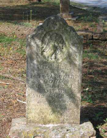 BOWERS, JOHN A. - Lawrence County, Arkansas | JOHN A. BOWERS - Arkansas Gravestone Photos
