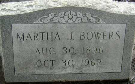 BOWERS, MARTHA J,. - Lawrence County, Arkansas | MARTHA J,. BOWERS - Arkansas Gravestone Photos