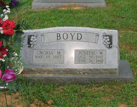 JONES BOYD, CNORIA MARIE - Lawrence County, Arkansas | CNORIA MARIE JONES BOYD - Arkansas Gravestone Photos