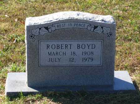 BOYD, ROBERT E. J. - Lawrence County, Arkansas | ROBERT E. J. BOYD - Arkansas Gravestone Photos