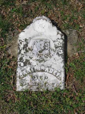 BRADEY, JANE - Lawrence County, Arkansas | JANE BRADEY - Arkansas Gravestone Photos