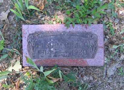 BRAGG, ELSIE MARIE - Lawrence County, Arkansas | ELSIE MARIE BRAGG - Arkansas Gravestone Photos