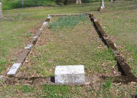 BRAGG FAMILY PLOT,  - Lawrence County, Arkansas |  BRAGG FAMILY PLOT - Arkansas Gravestone Photos