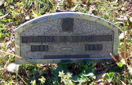 BRAGG, WILLIAM E. - Lawrence County, Arkansas | WILLIAM E. BRAGG - Arkansas Gravestone Photos