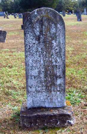BRANNON, EMILY - Lawrence County, Arkansas | EMILY BRANNON - Arkansas Gravestone Photos