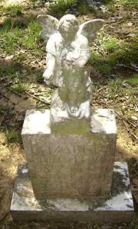BRISTOW, ELLEN ELIZABETH - Lawrence County, Arkansas | ELLEN ELIZABETH BRISTOW - Arkansas Gravestone Photos