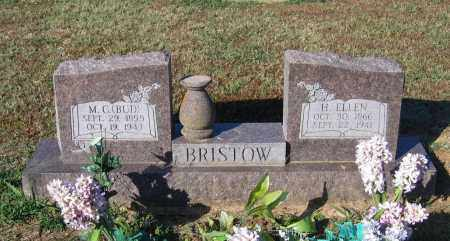 BRISTOW, HANNAH ELLEN - Lawrence County, Arkansas | HANNAH ELLEN BRISTOW - Arkansas Gravestone Photos