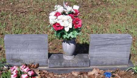 BROADWAY, CHARLES HERMAN - Lawrence County, Arkansas | CHARLES HERMAN BROADWAY - Arkansas Gravestone Photos