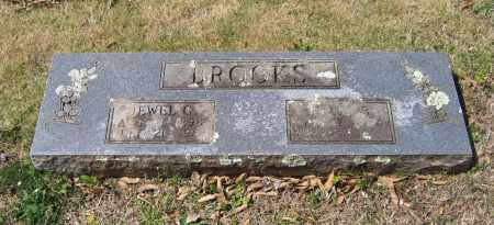 BROOKS, PEARL B. - Lawrence County, Arkansas | PEARL B. BROOKS - Arkansas Gravestone Photos