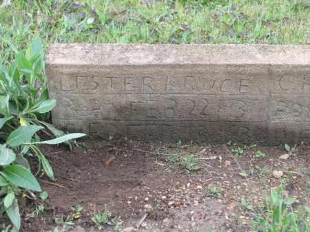 BRUCE, LESTER - Lawrence County, Arkansas | LESTER BRUCE - Arkansas Gravestone Photos