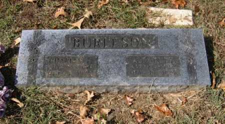 BURLESON (VETERAN), CHARLES F. - Lawrence County, Arkansas | CHARLES F. BURLESON (VETERAN) - Arkansas Gravestone Photos