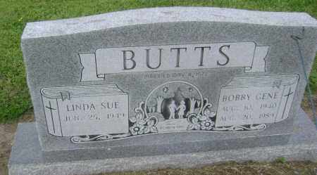 BUTTS, BOBBY GENE - Lawrence County, Arkansas | BOBBY GENE BUTTS - Arkansas Gravestone Photos