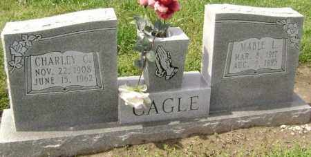 CAGLE, CHARLEY C. - Lawrence County, Arkansas | CHARLEY C. CAGLE - Arkansas Gravestone Photos