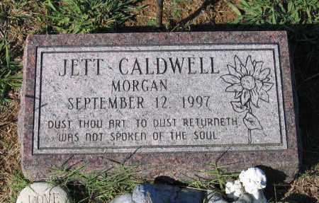 "CALDWELL, PATRICIA JETTA MAE ""JETT"" - Lawrence County, Arkansas | PATRICIA JETTA MAE ""JETT"" CALDWELL - Arkansas Gravestone Photos"