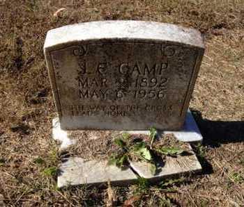 """CAMP, JOHN CARY """"J. C."""" - Lawrence County, Arkansas   JOHN CARY """"J. C."""" CAMP - Arkansas Gravestone Photos"""