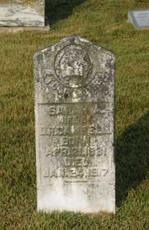 CAMPBELL, SARAH A. - Lawrence County, Arkansas | SARAH A. CAMPBELL - Arkansas Gravestone Photos