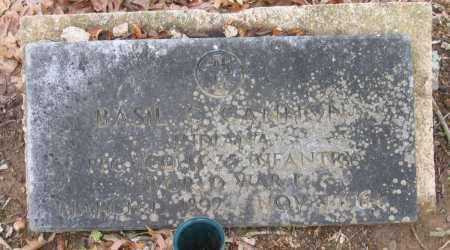 CANNON (VETERAN WWI), BASIL C - Lawrence County, Arkansas | BASIL C CANNON (VETERAN WWI) - Arkansas Gravestone Photos