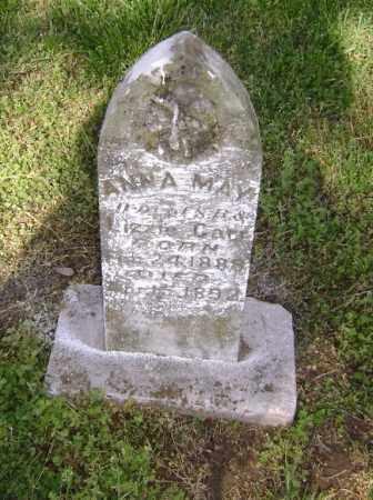 CARR, ANNA MAY - Lawrence County, Arkansas   ANNA MAY CARR - Arkansas Gravestone Photos