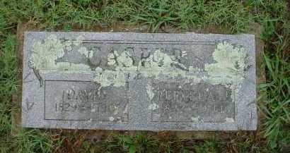 LINK CASPER, REBECCA JANE - Lawrence County, Arkansas | REBECCA JANE LINK CASPER - Arkansas Gravestone Photos