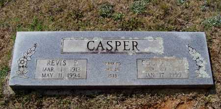 CASPER, FOULATA W. - Lawrence County, Arkansas | FOULATA W. CASPER - Arkansas Gravestone Photos