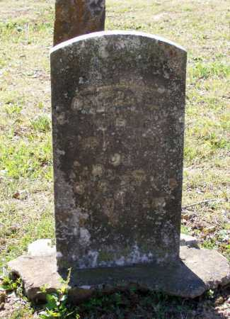ROBERTS CATHEY, ELIZA B. - Lawrence County, Arkansas | ELIZA B. ROBERTS CATHEY - Arkansas Gravestone Photos