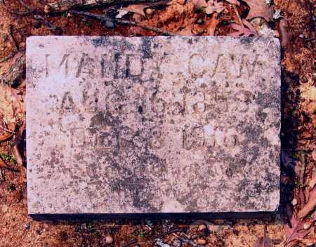 "CAW, AMANDA ""MANDY"" - Lawrence County, Arkansas | AMANDA ""MANDY"" CAW - Arkansas Gravestone Photos"