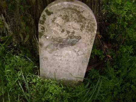 CHANCE, UNKNOWN - Lawrence County, Arkansas | UNKNOWN CHANCE - Arkansas Gravestone Photos