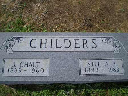 CHILDERS, STELLA - Lawrence County, Arkansas | STELLA CHILDERS - Arkansas Gravestone Photos