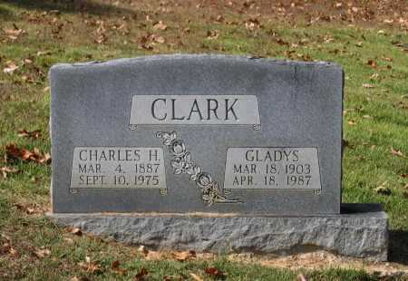 CLARK, SR., CHARLES HENRY - Lawrence County, Arkansas | CHARLES HENRY CLARK, SR. - Arkansas Gravestone Photos