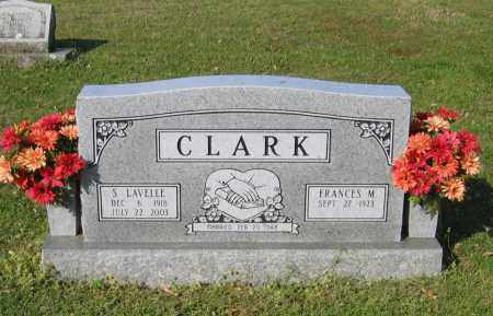 CLARK, SHERMAN LAVELLE - Lawrence County, Arkansas | SHERMAN LAVELLE CLARK - Arkansas Gravestone Photos