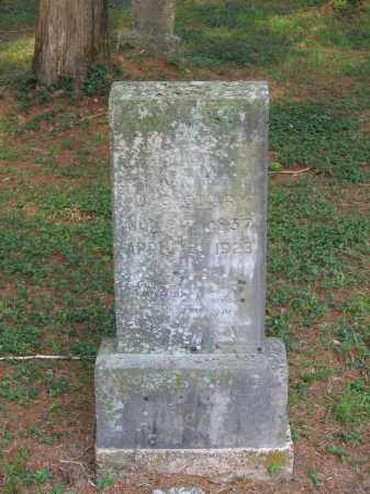 CLARY, ELLA - Lawrence County, Arkansas | ELLA CLARY - Arkansas Gravestone Photos