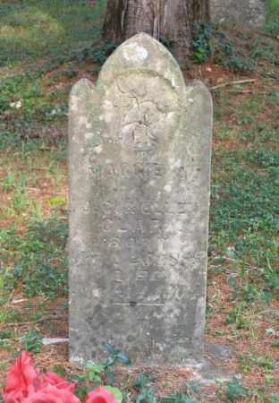 CLARY, MAGGIE C. - Lawrence County, Arkansas | MAGGIE C. CLARY - Arkansas Gravestone Photos