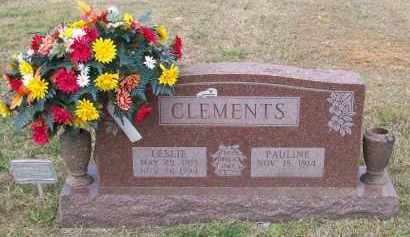 CLEMENTS, BLUFORD LESLIE - Lawrence County, Arkansas | BLUFORD LESLIE CLEMENTS - Arkansas Gravestone Photos