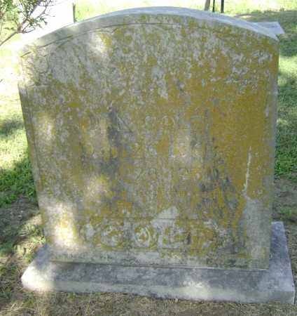 COLE, DAN - Lawrence County, Arkansas | DAN COLE - Arkansas Gravestone Photos