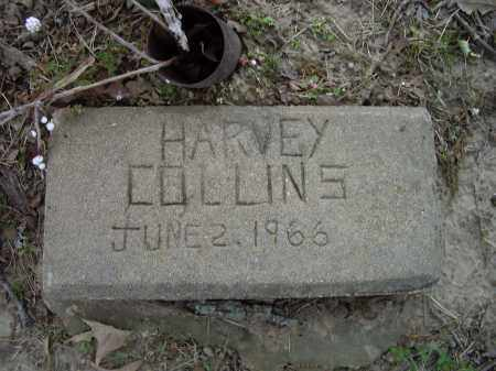 COLLINS, HARVEY - Lawrence County, Arkansas | HARVEY COLLINS - Arkansas Gravestone Photos