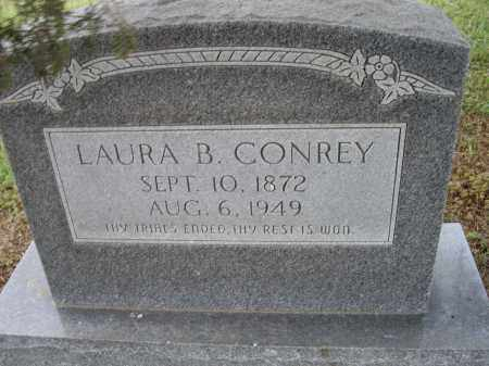CONREY, LAURA BELLE - Lawrence County, Arkansas | LAURA BELLE CONREY - Arkansas Gravestone Photos