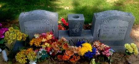 CONREY, WILLIAM EDWARD - Lawrence County, Arkansas | WILLIAM EDWARD CONREY - Arkansas Gravestone Photos