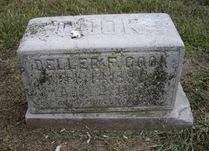 COOK, DELLER F. - Lawrence County, Arkansas | DELLER F. COOK - Arkansas Gravestone Photos