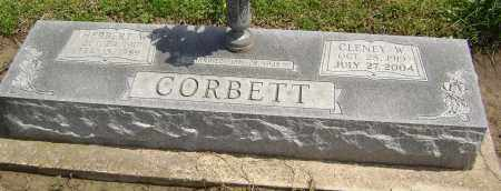 CORBETT, HERBERT WOOD - Lawrence County, Arkansas | HERBERT WOOD CORBETT - Arkansas Gravestone Photos